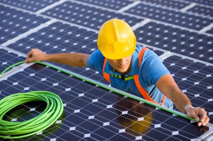 Αυτόνομα φωτοβολταϊκά (off-grid)