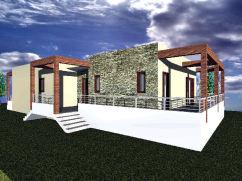 Ιδιωτική μονοκατοικία στα Τρίκαλα