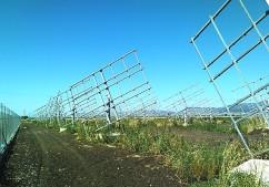 Φωτοβολταϊκό πάρκο στη Φθιώτιδα
